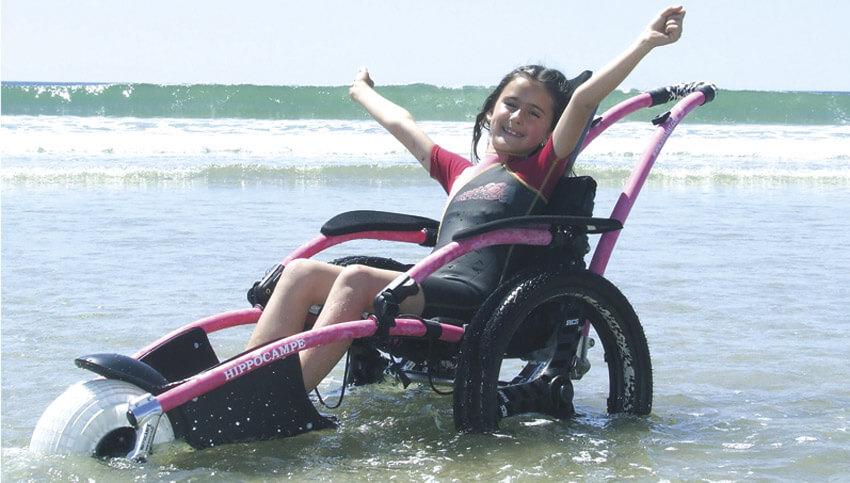 Центр реабилитации детей инвалидов l Эвексия