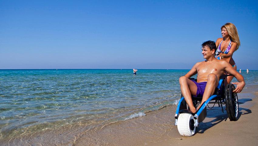 Лечебный туризм у моря в Греции