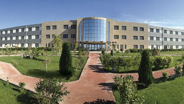 Медицинский реабилитационный центр Эвексия