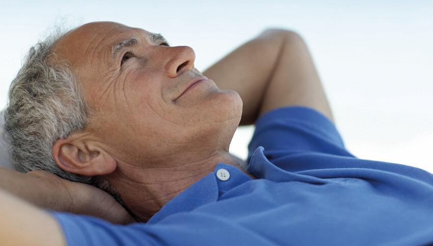 Отдых для пожилых l Медицинский и оздоровительный туризм - Evexia
